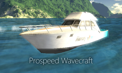 ProSpeed: Wavecraft - игра для Windows Phone