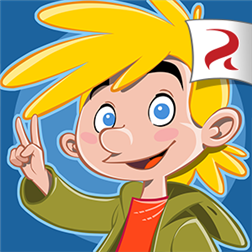 Amazing Alex - игра на ОС Windows Phone