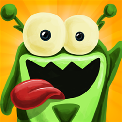 An Alien with a Magnet - игра для Windows Phone 8