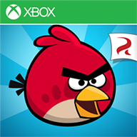 Angry Birds - игра на Windows Phone 8