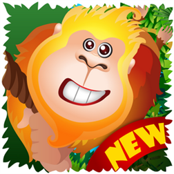 Ape The Wall - игра для ОС Windows Phone 7, 7.5 и 8