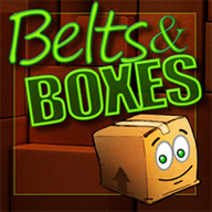Belts and Boxes игра для Windows Phone