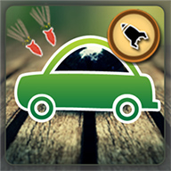 Car Scar - игра на ОС Windows Phone