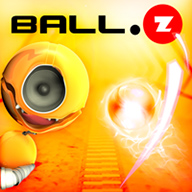 Cyclops BallZ - игра для Windows Phone