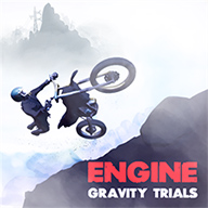 Engine: Gravity Trials - игра на ОС Windows Phone