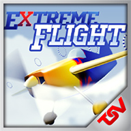 Extreme Flight Premium - игра на ОС Windows Phone