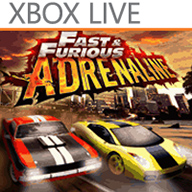 Fast and Furious Adrenaline игра на ОС Windows Phone