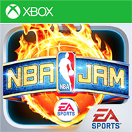 NBA Jam - игра для всех Windows Phone