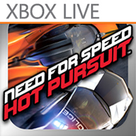 Need for Speed: Hot Pursuit игра для Windows Phone