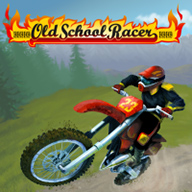 Old School Racer игра для Windows Phone