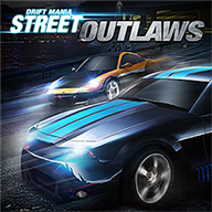 Drift Mania: Street Outlaws - игра для Windows Phone 8 (Apollo)
