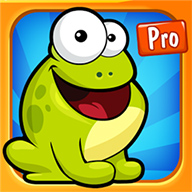 Tap The Frog Pro - игра на ОС Windows Phone