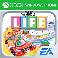 The Game of Life - игра для Windows Phone 7, 7.5 и 8