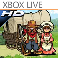 The Oregon Trail HD - игра для Windows Phone смартфонов