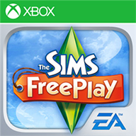 The Sims FreePlay - игра для Windows Phone 8