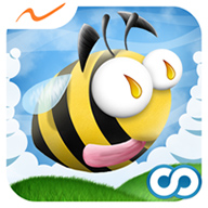 Tiny Bee игра на Windows Phone