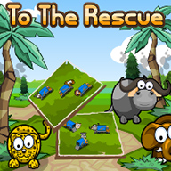 To The Rescue - игра для Windows Phone