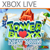 Tower Bloxx: New York - игра на ОС Windows Phone