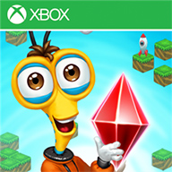 Turn and Run - игра на Windows Phone