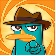 Where's My Perry? - игра на ОС Windows Phone