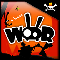 World Of Rabbit - The Dig - игра на смартфоны с Windows Phone