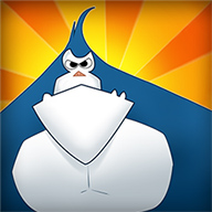 Yeti on Furry - игра на ОС Windows Phone