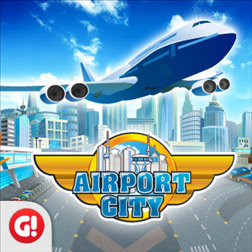 Airport City - игра на ОС Windows Phone 8 и 8.1
