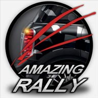 Amazing Rally - игра на ОС Windows Phone
