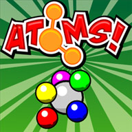 Atoms - игра на ОС Windows Phone