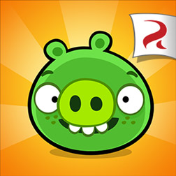 Bad Piggies - игра на ОС Windows Phone 8 и 8.1