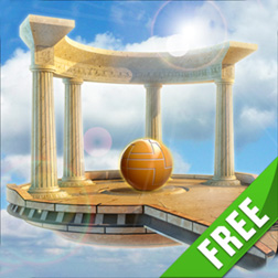 Ball Resurrection - игра на ОС Windows Phone 8 и 8.1