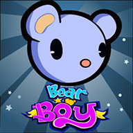 Bear Boy - игра на ОС Windows Phone 8 и 8.1