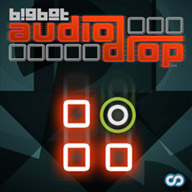 BigBot Audio Drop - игра на ОС Windows Phone