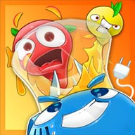 Blender Defender: Fruit Slicer - игра на ОС Windows Phone