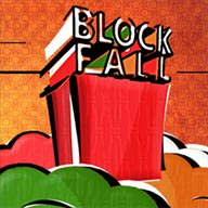 Blockfall - игра на ОС Windows Phone