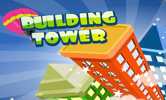 Building Tower - игра для Windows Phone