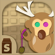 Candies VS Hypnodeer - игра на ОС Windows Phone