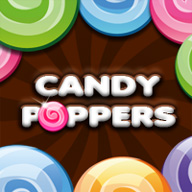 Candy Poppers - игра на ОС Windows Phone 8 или 8.1