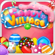 Candy Village - игра на ОС Windows Phone