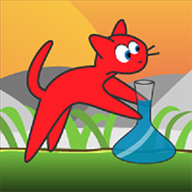 Cat Lab! - игра на ОС Windows Phone 8 и 8.1
