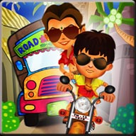 Chennai Express EFR - игра на ОС Windows Phone