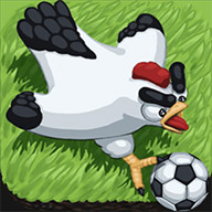 Chickens Soccer 2 - игра на ОС Windows Phone