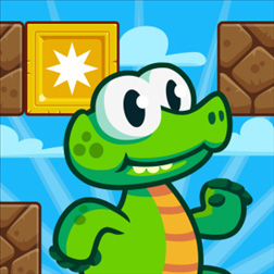 Crocs World - игра на ОС Windows Phone 8 и 8.1