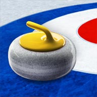 Curling3D - игра для Windows Phone 8 (Apollo)