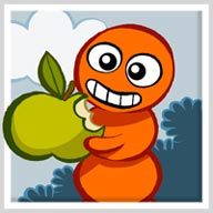 Doodle Grub - игра для ОС Windows Phone 8 (WP8)
