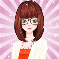 Dressup Cute - игра для Windows Phone 8
