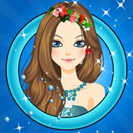 Dressup Princess - игра для Windows Phone 8