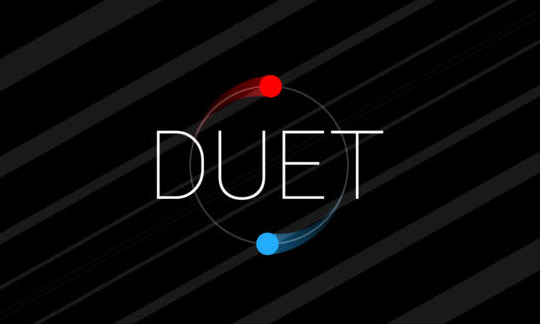 Duet: Original Soundtrack   Tim Shiel