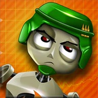 Dummy Defense - игра на ОС Windows Phone