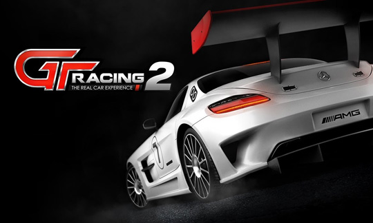 GT Racing 2: The Real Car Experience - игра для смартфона на Windows Phone 8 / 8.1